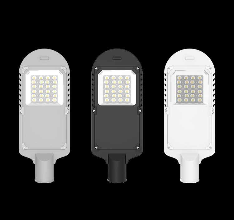 30W LED Street Lights-Government tender Energy Savings Roadway Lighting fixtures