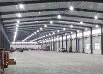 Why LED Lighting is suitable for industrial high bay lighting