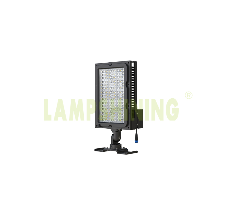 240-1200W LED Sports Flood Light-Outdoor Sports Pitch Lighting Retrofit Fixtures wholesale