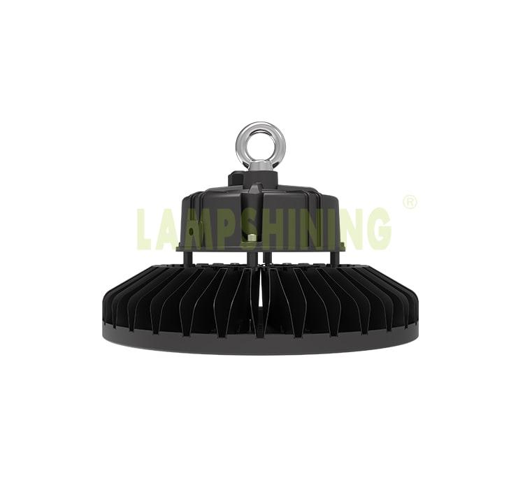 200W UFO LED High Bay Light-High Lumen commerce industrial High ceiling lighting