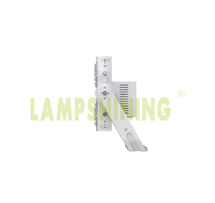240W Slim Pro LED High Mast  Lights - 37,200 Lumens Racing track, Ballpark Lighting