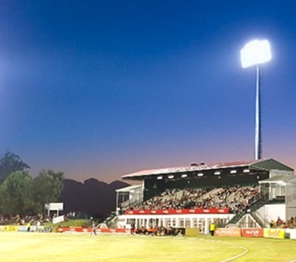 LED Stadium & Sports High Mast Light