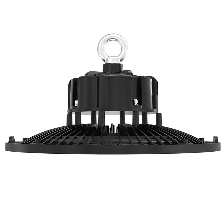 100w Ultra Slim UFO LED high bay lighting, daylight 4000-5700K Shops, warehouses, barns, museums lighting