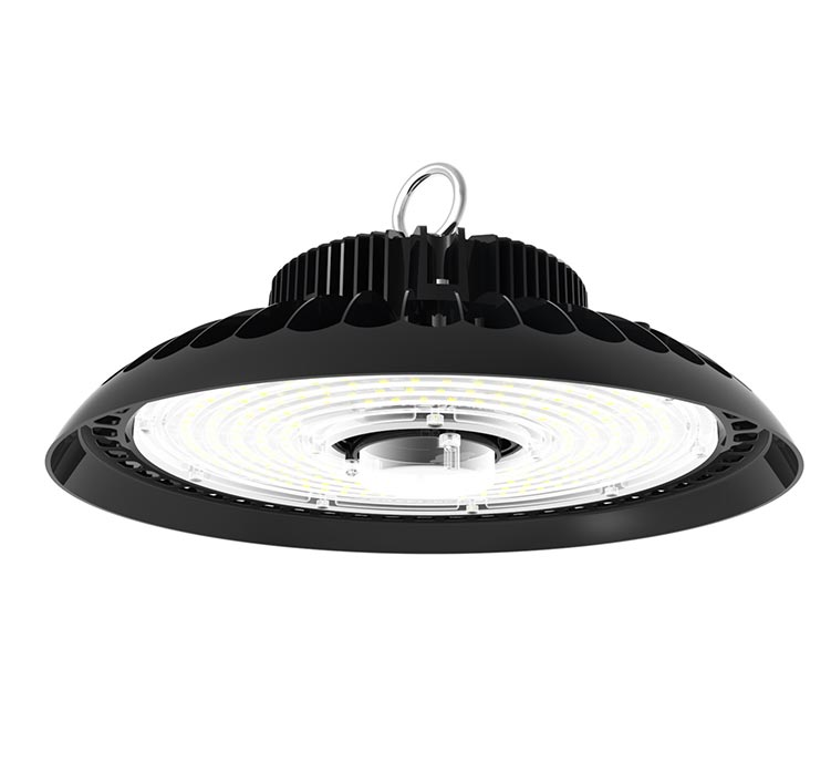 100W UFO LED High Bay Equivalent 250W HID | 15000 Lumen Warehouse Light