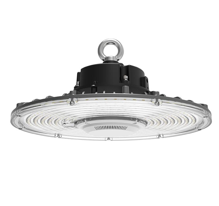 Commercial 150W UFO LED High Bay Light - gymnasium,factory,workshop,shop Lighting retrofit