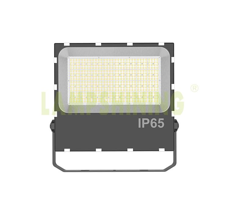 400W LED Flood Light, 3000K 6500K Outdoor Landscape, Area, building exterior security lighting