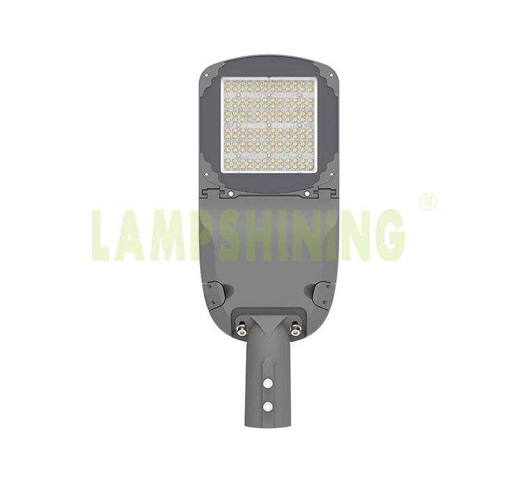100w smd led street lights SASO IECEE, 5 years warranty secondary roads Security Lighting