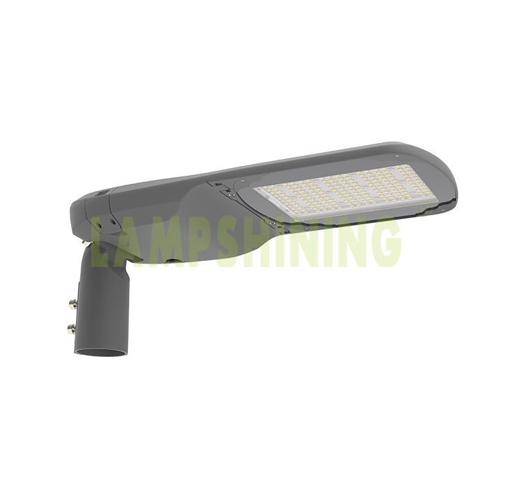 150w Street smd 3030 LED Area pole mount Lights, Outdoor waterproof ip66 Roadway Lighting