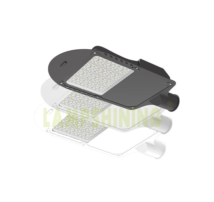 180W LED Street & Rural Roadway Lighting - Smart Outdoor landscape LED Lights
