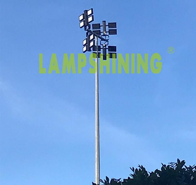Football Field LED Flood Lighting - Best High Power Sport Stadium Light fixtures