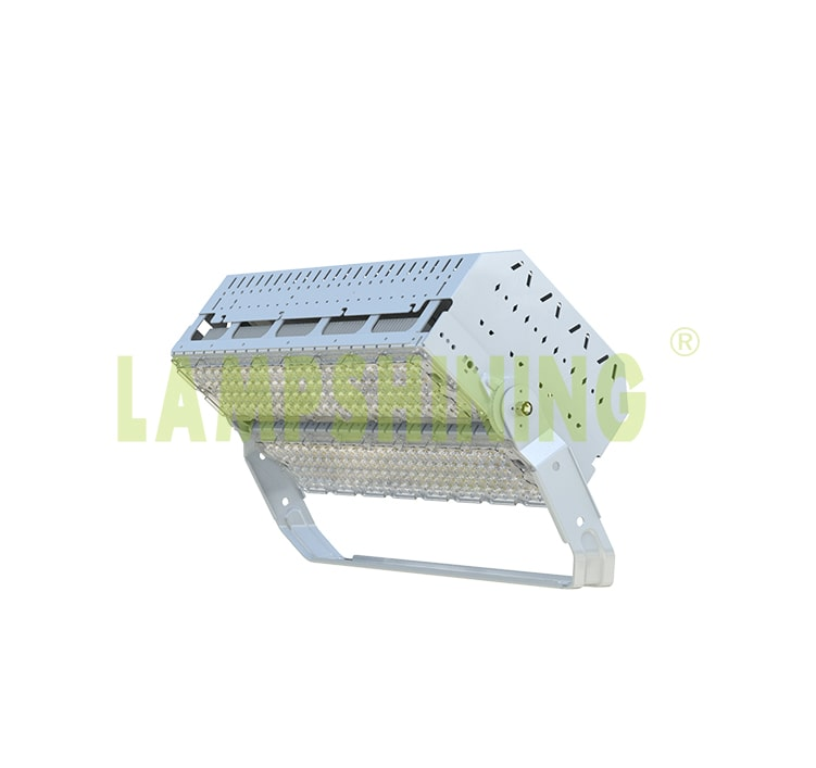 400W 480W LED Sports High Pole Light 160lm/w - Hockey Pitch,rugby field, Fencing Hall Lighting