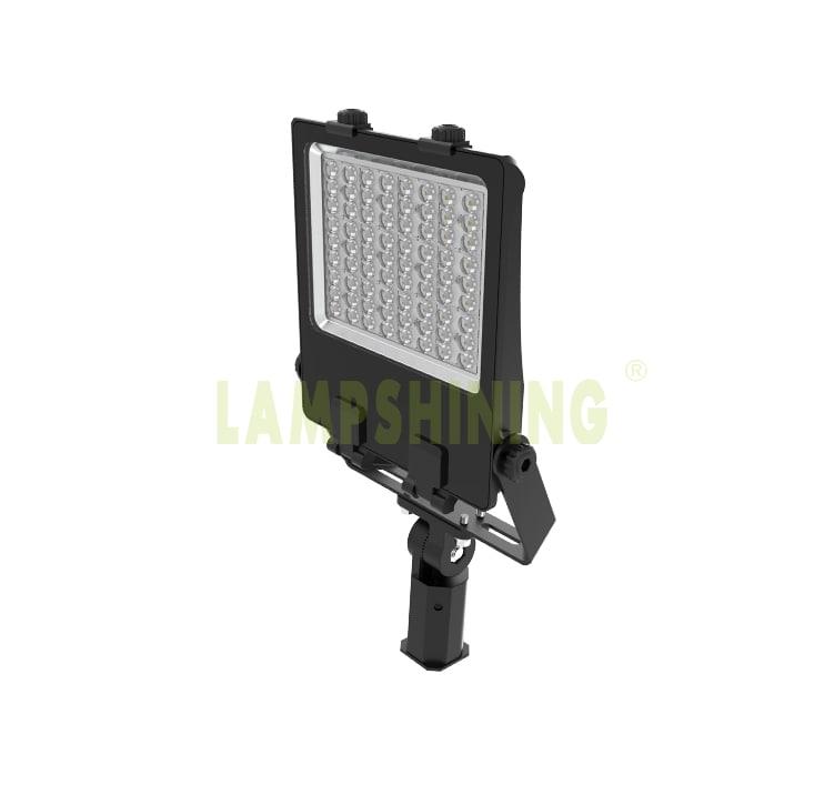 150 watt LED Flood Lamp, DLC CB 120v 5000K Indoor Outdoor flood Pole Lights