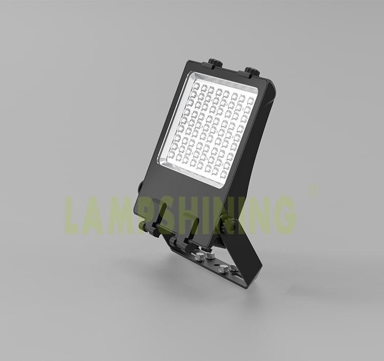 300W LED Billboard Light, Adjustable Mounting Bracket Outdoor Sign LED Lighting Fixtures