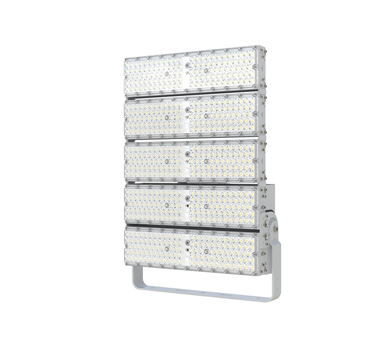 1000W LED Light Super Efficient Energy saving, 180,000Lm Large Area Lighting