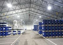 Warehouse Lighting - Guide to LED High Bay Light