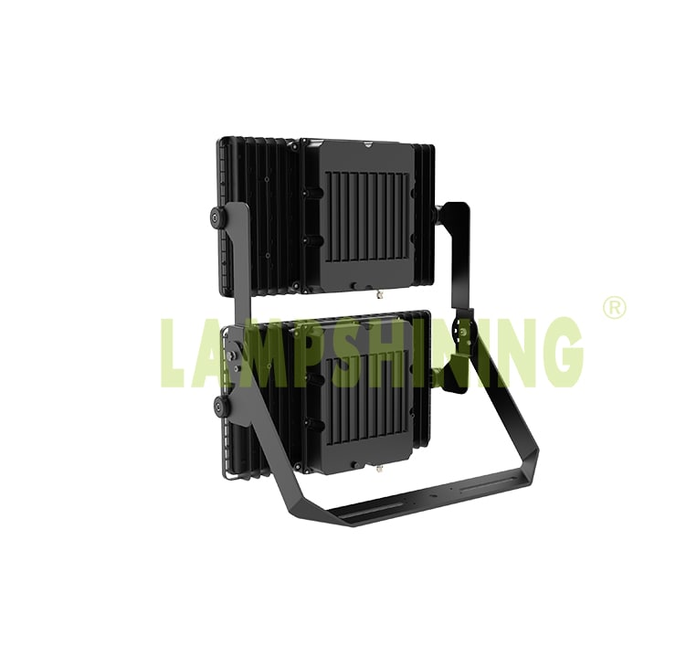 960W Outdoor LED Module High Mast Light,190Lm/W Energy savings Industrial Lights