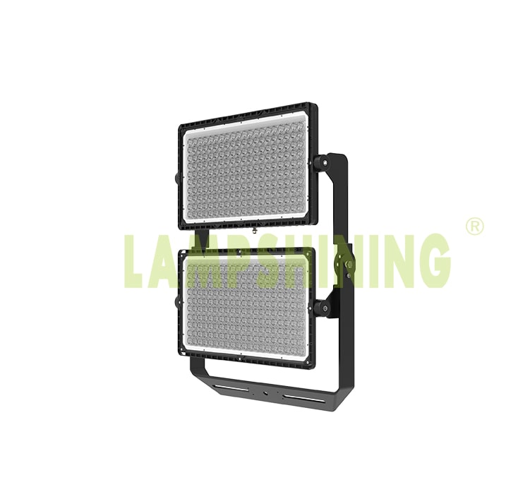 Outdoor 1200W LED Sports Field Lights Manufacturer | Stadium,Area Pole Lighting