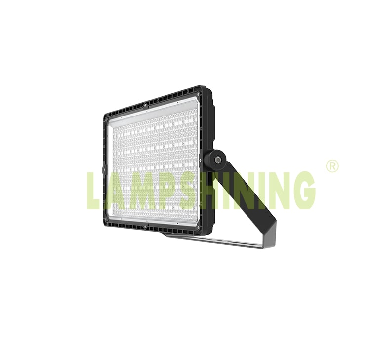 480W 190Lm/W LED Sport Light | Energy-saving Flood Light, High Pole Area Light