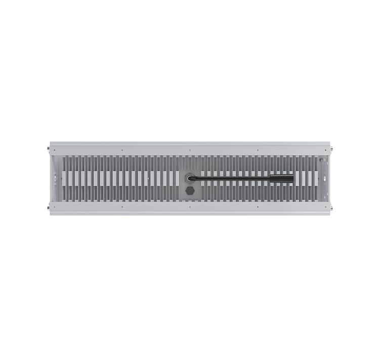 300W LED Fin Module Light, Waterproof Lumileds 5050 160Lm/W Area Light