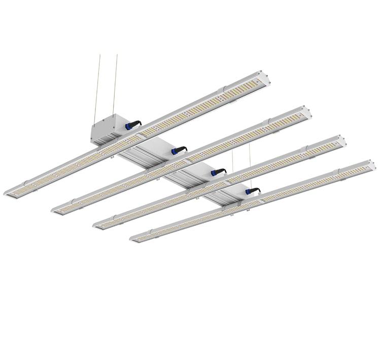 LED Grow Lights 400W - Full Spectrum LED Plant Grow Light for Sale
