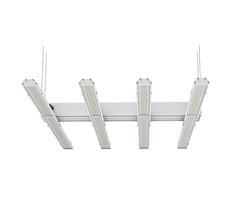 LED Veg/Bloom Light 480W - Full Spectrum LED Veg Grow Light, Replace 1000W HPS