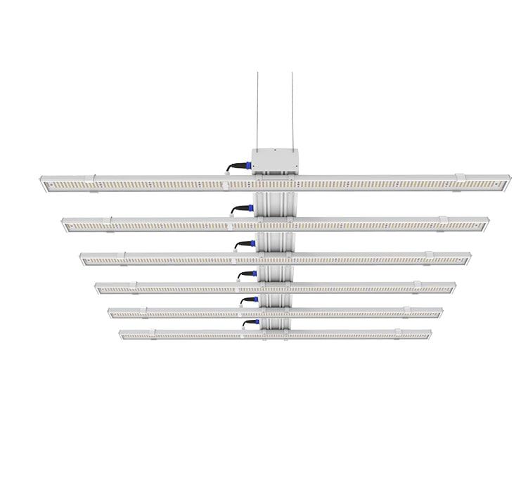 Professional Highest Yielding LED Grow Lights | Indoor Full Spectrum LED Plant Grow Lamp