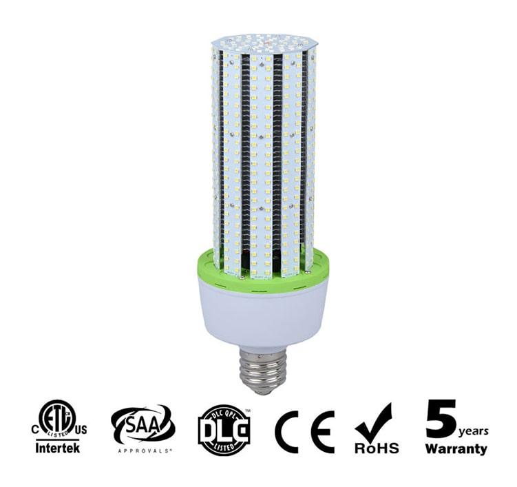 70W LED Corn Bulbs 9100Lm Equal 275W HID