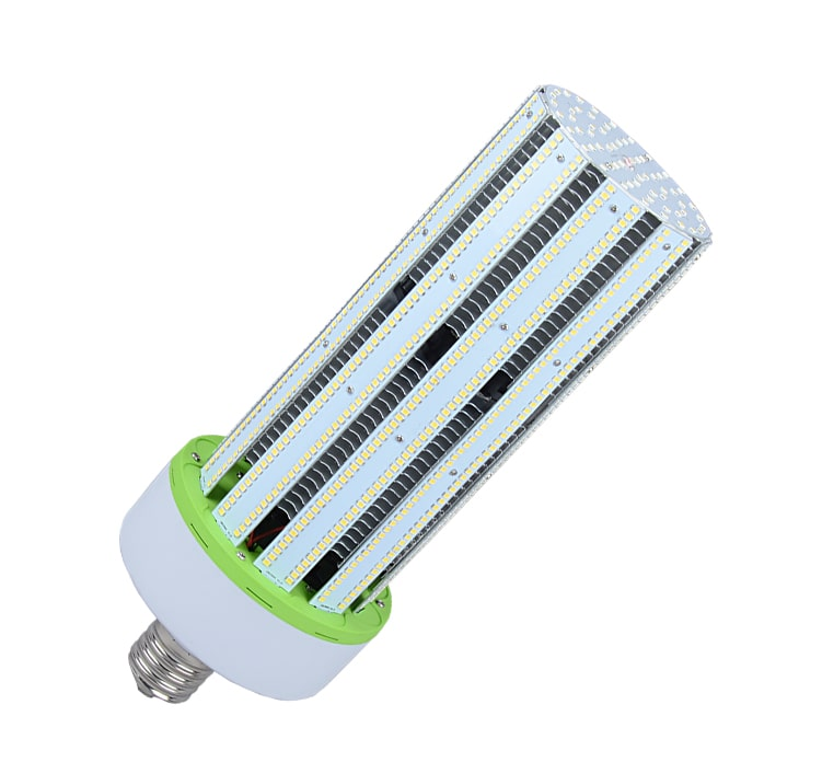 100W LED Corn Bulbs 13,000Lm Equal 400W HID