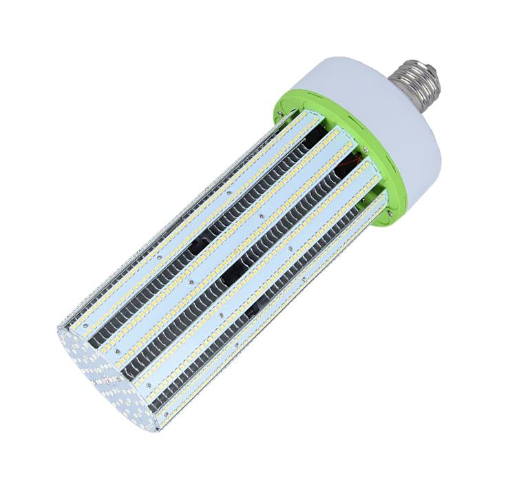 120W LED Corn Bulbs 15600Lm Equal 450W HID