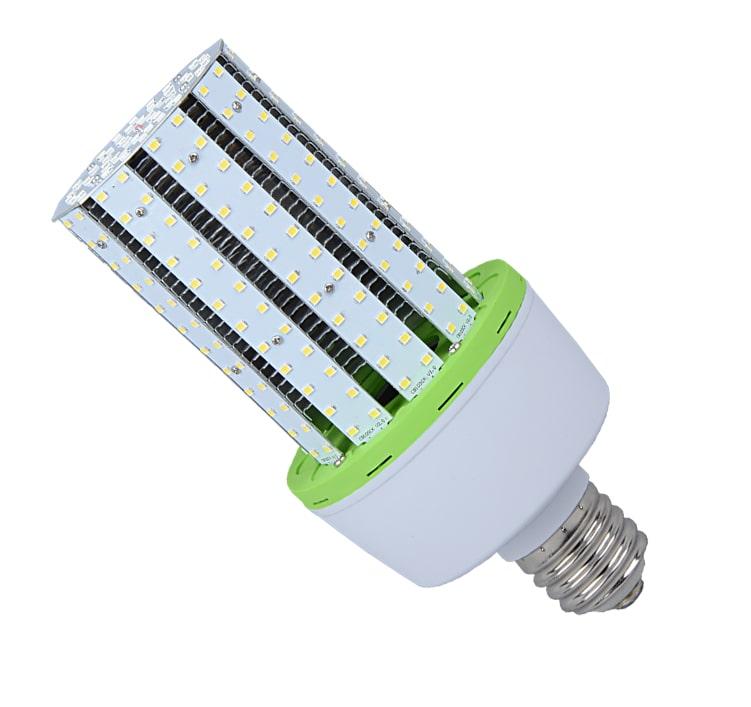 200W LED Corn Bulbs 24000Lm Equal 750W HID