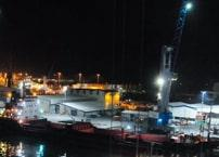 Best LED Lights for Shipyard Lighting - buying guide