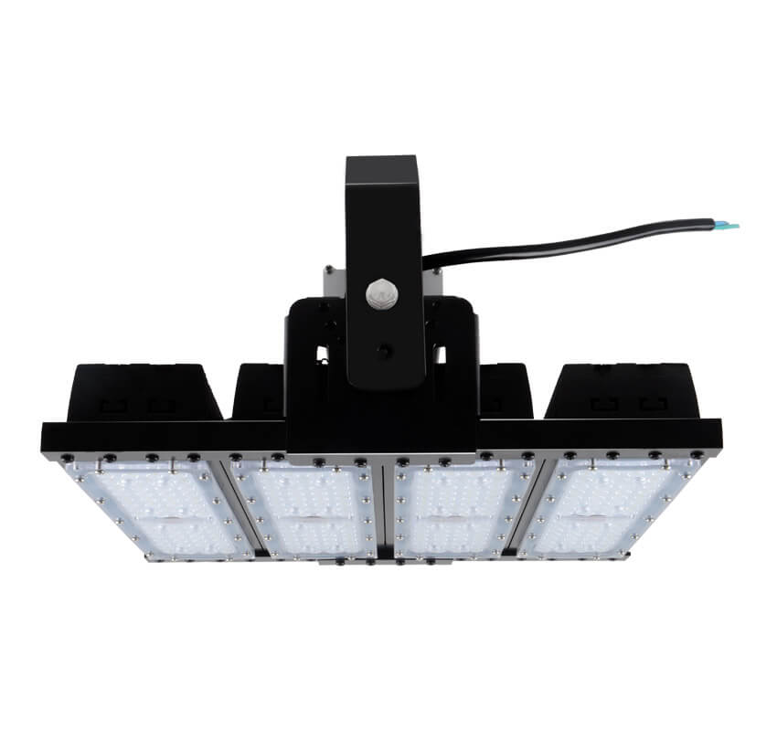 150W LED Flat High Bay Light 20000 Lumen Equivalent 400W