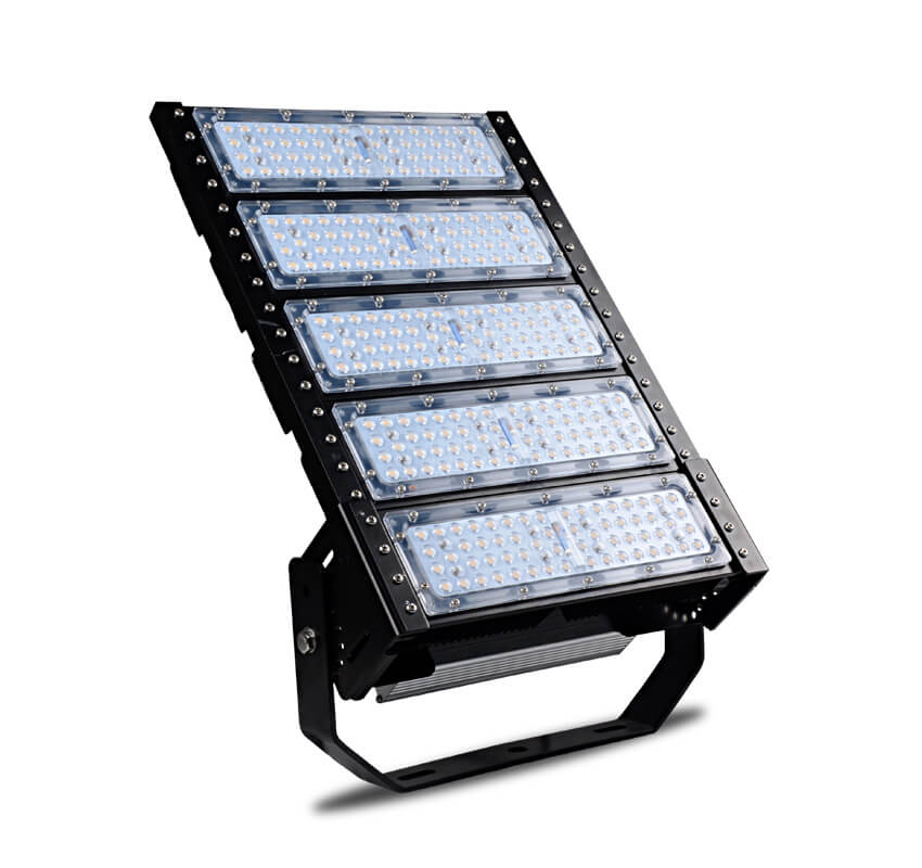 200W LED Flat High Bay Light 26500 Lumen Equivalent 500W HID/Metal Halide Light